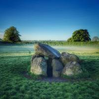 """""""Neolithic Mist"""" by ChapmanLandscapes"""