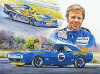 1634 MARK DONOHUE RACING FA