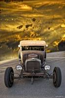 1930 Ford 'Rat Rod Ruckus' Coupe IIIA