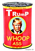 Trump Whoop Ass