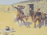 THE APACHES! BY FREDERIC REMINGTON