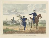 Voluntary Peace Keepers to Horse of Utrecht, 1830,