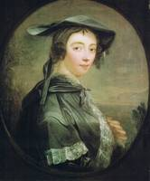 THE ACTRESS MARGARET (PEG) WOFFINGTON