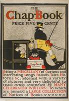 Bragdon, Claude Fayett - 'The Chap Book', 1896, 46