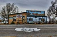 Route 66 Watering Hole