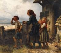 Carl Hübner, The Anticipation
