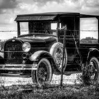 """""""162 1920 Model T"""" by JimLeachPhotography"""