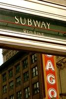 Subway -- Chicago
