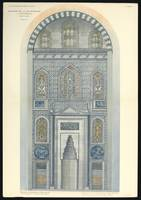 Alexander Raymond, ISLAMIC ART IN EAST. [Constanti