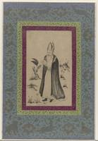 Armenian Bishop, Anonymous, c. 1700