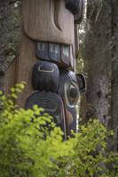 Totem Pole, Sitka National Historic Park