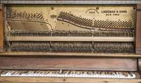 Abandoned Piano Overview