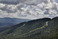 Mount Mansfield Stowe Vermont