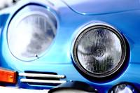 Alpine A110's eyes (C)