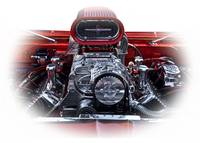 671 Supercharged Chrysler Hemi