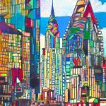 """East Side New York City"" by RDRiccoboni"