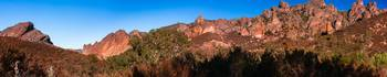 pinnacles national park (west side story)