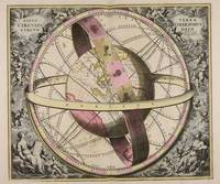 Van Loon - The Earth and Surrounding Heavens, 1708