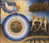 Giovanni di Paolo - The Creation of the World and