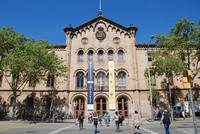Barcelona University, Catalonia