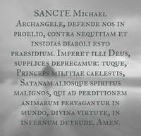 St. Michael the Archangel, Defend Us...