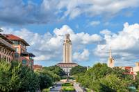 UT Tower Landmark