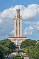 Vertical UT Tower