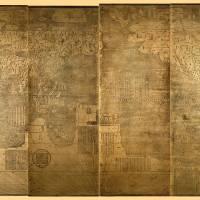 """""""Kun yu wan guo quan tu (World Map 1602) by Matteo"""" by ArtHistory"""