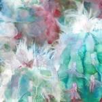 """Furry Cactus Garden"" by RDRiccoboni"