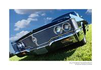 1968 Chrysler Imperial