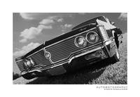 1968 Chrysler Imperial bw