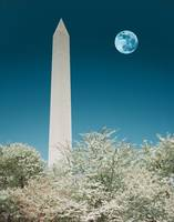 The Washington Monument in Washington, D.C. Origin