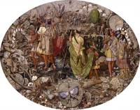 Richard Dadd - Contradiction, Oberon and Titania