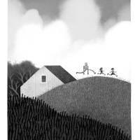 """The Children"" by PeterBrownStudio"
