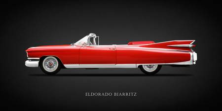 The Eldorado Biarritz