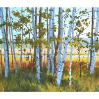 """""""Along the wetlands"""" by davidwesterfield"""