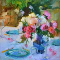 """""""Rose and Roses"""" by Dreama"""