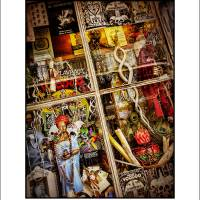 """""""M Laveaus House Of Voodoo"""" by curtisstaiger"""