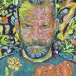 The Garden Overseer by RD Riccoboni