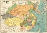 Map of China (1900)