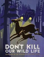 wap dont kill wildlife_output_pr by WorldWide Archive