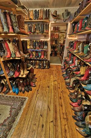 Wild West Store (1)