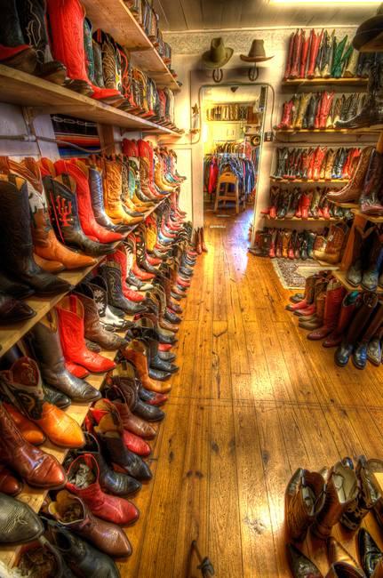 Wild West Store (2)