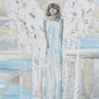 """Loving Angel"" by ChristineKrainock"