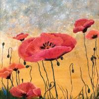 """""""Poppy1"""" by Kerma"""