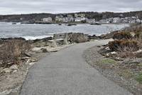 Marginal Way Path