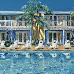 Lafayette Hotel San Diego California by RD Riccoboni