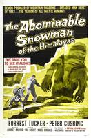 Abominable Snowman Of Himalayas 01