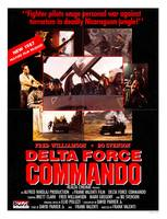 Delta Force Commando 01