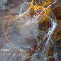 Archangel Chamuel Art Prints & Posters by Valerie Anne Kelly